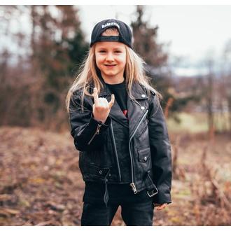 Otroška motoristična jakna UNIK, UNIK
