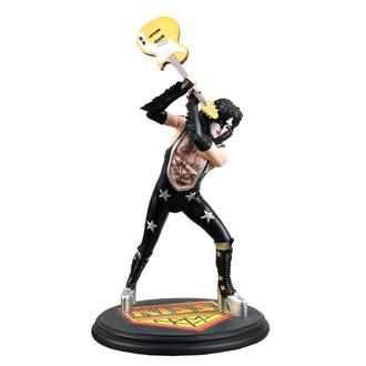 Figura Kiss - Rock Iconz Statue - The Starchild (ALIVE!), KNUCKLEBONZ, Kiss