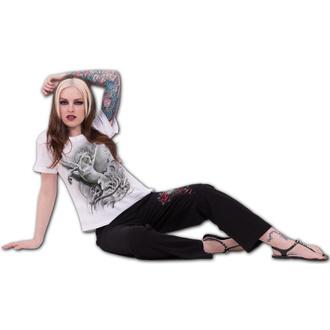 Ženska pižama (set) SPIRAL - PURITY - Gothic Pajama Set, SPIRAL