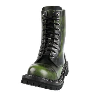 Moški usnjeni škornji - STEADY´S, STEADY´S