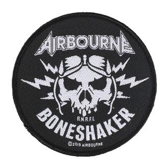 Našitek Airbourne - Boneshaker - RAZAMATAZ, RAZAMATAZ, Airbourne
