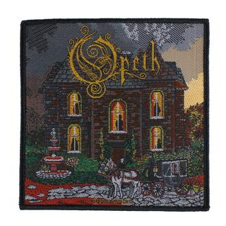 Našitek Opeth - In Caude Venenum - RAZAMATAZ, RAZAMATAZ, Opeth
