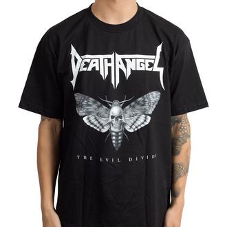Moška metal majica Death Angel - Evil Divide Moth - INDIEMERCH, INDIEMERCH, Death Angel