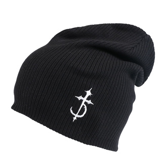 Beanie kapa Devildriver - Logo Symbol - Črna, NNM, Devildriver
