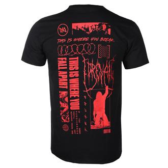 Moška metal majica I Prevail - Black Metal Collage - KINGS ROAD, KINGS ROAD, I Prevail
