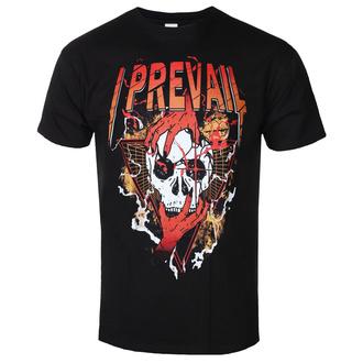 Moška metal majica I Prevail - Orange Skull - KINGS ROAD, KINGS ROAD, I Prevail