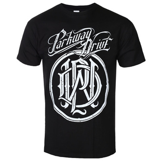 Moška metal majica Parkway Drive - Logo Crest - KINGS ROAD, KINGS ROAD, Parkway Drive