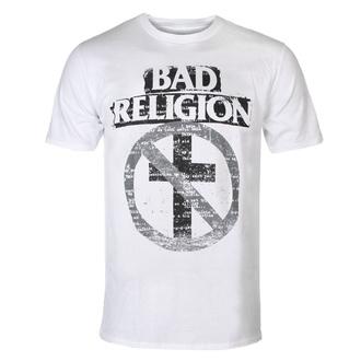Moška metal majica Bad Religion - Typewriter Crossbuster - KINGS ROAD, KINGS ROAD, Bad Religion