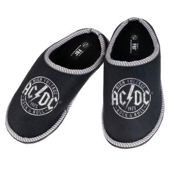 Copati AC / DC, F.B.I., AC-DC