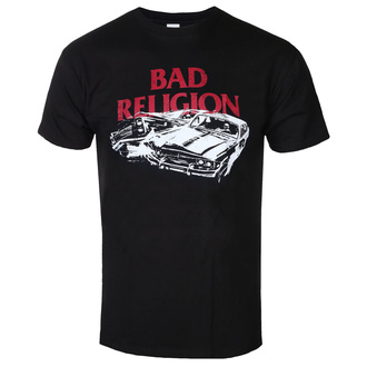 Moška metal majica Bad Religion - Car Crash - KINGS ROAD, KINGS ROAD, Bad Religion