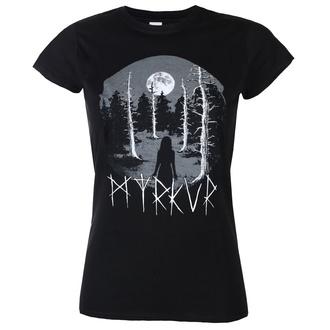 Ženska metal majica Myrkur - Towards The Forest - KINGS ROAD, KINGS ROAD, Myrkur