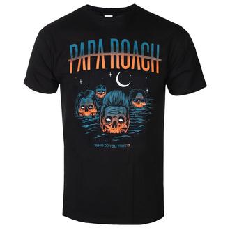 Moška metal majica Papa Roach - Drowning WDYT - KINGS ROAD, KINGS ROAD, Papa Roach