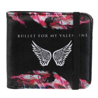 Denarnica BULLET FOR MY VALENTINE - WINGS 1, NNM, Bullet For my Valentine