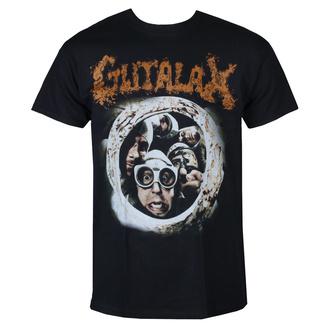 Moška metal majica Gutalax - Coverart - ROTTEN ROLL REX, ROTTEN ROLL REX, Gutalax