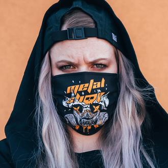 Zaščitna maska METALSHOP - MS085