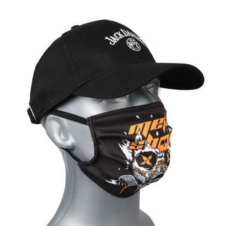 Zaščitna maska METALSHOP, METALSHOP