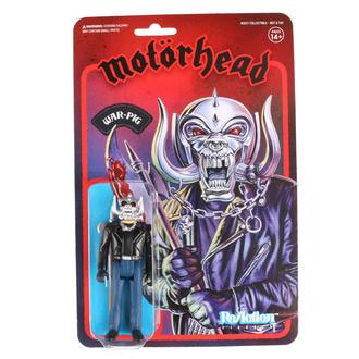 Figura Motörhead - ReAction - Warpig, NNM, Motörhead