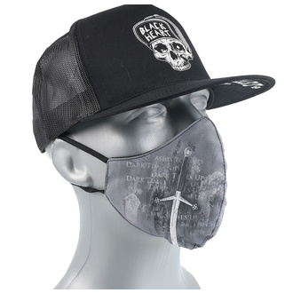 Obrazna maska ALISTAR - Knight, ALISTAR