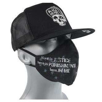 Obrazna maska ALISTAR - Punishment, ALISTAR