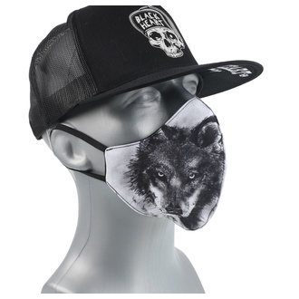 Obrazna maska ALISTAR - Wolf, ALISTAR