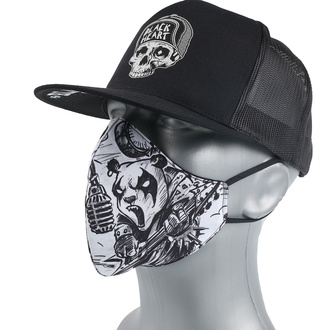 Obrazna maska ALISTAR - Metal Pandas, ALISTAR