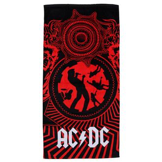 Kopalna brisača AC / DC, NNM, AC-DC