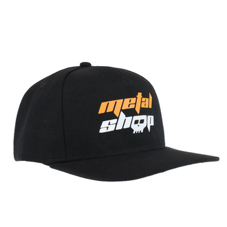 Kapa METALSHOP, METALSHOP
