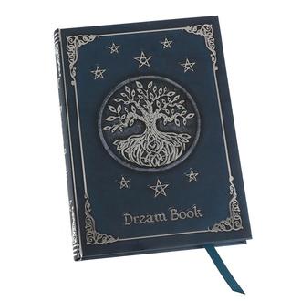 Pisalni notesnik Embossed Dream Book, NNM