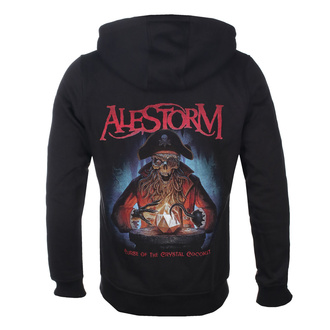 Moška jopa s kapuco Alestorm - Curse of the Crystal Coconut - NAPALM RECORDS, NAPALM RECORDS, Alestorm