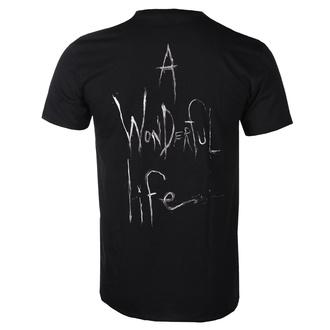 Moška metal majica Mushroomhead - A Wonderful Life - NAPALM RECORDS, NAPALM RECORDS, Mushroomhead
