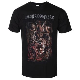 Moška metal majica Mushroomhead - NAPALM RECORDS - NAPALM RECORDS, NAPALM RECORDS, Mushroomhead