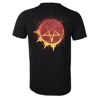Moška metal majica Arch Enemy - First Day In Hell - ART WORX, ART WORX, Arch Enemy