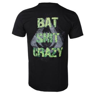 Moška metal majica Overkill - Bat Shit Crazy - ART WORX, ART WORX, Overkill