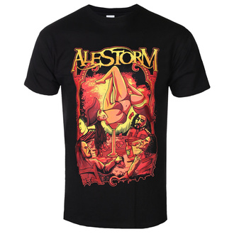 Moška majica ALESTORM - SURRENDER THE BOOTY - PLASTIC HEAD, PLASTIC HEAD, Alestorm