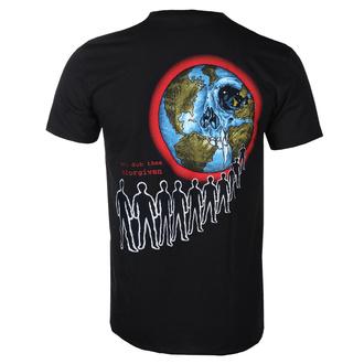 Moška majica Metallica - The Unforgiven Executioner - Črna, NNM, Metallica