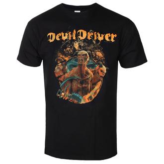Moška majica Devildriver - Keep Away From Me - Črna, NNM, Devildriver