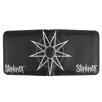 Denarnica SLIPKNOT - WANYK STAR, NNM, Slipknot