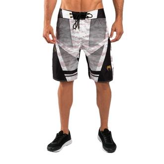 Moške kratke hlače Venum - Trooper - Bela / Črna, VENUM