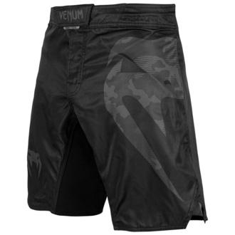 Moške kratke hlače Venum - Light 3,0 - Črna / Temna camo, VENUM