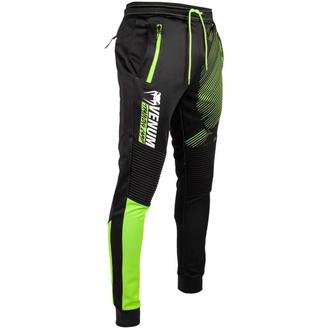 Moške hlače (športne hlače) Venum - Training Camp 2.0 - Črna / Neo Rumena - Ekskluzivno, VENUM