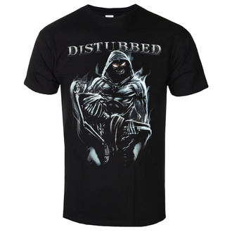 Moška majica Disturbed - Lost Souls - ROCK OFF, ROCK OFF, Disturbed