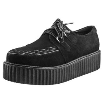 Ženski čevlji SMITH´S - Creepers - črna, SMITH´S