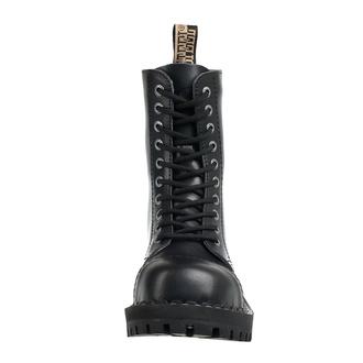 Zimski škornji STEEL - 10 vezalnih lukenj - črna, STEEL