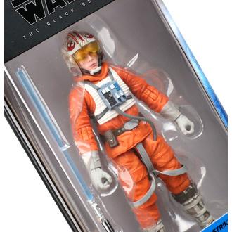 figurica STAR WARS - Luke Skywalker (Snowspeeder), NNM, Star Wars
