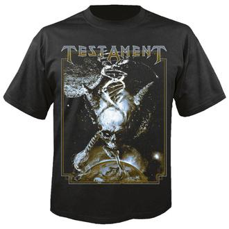 Moška majica TESTAMENT - Titans skull - NUCLEAR BLAST, NUCLEAR BLAST, Testament