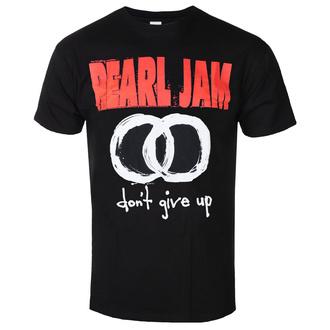 Moška majica Pearl Jam - Don't Give Up - ROCK OFF, ROCK OFF, Pearl Jam