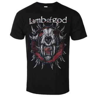 Moška majica Lamb Of God - Radial - ROCK OFF, ROCK OFF, Lamb of God