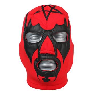 Maska 3 From Hell - The Black Satan