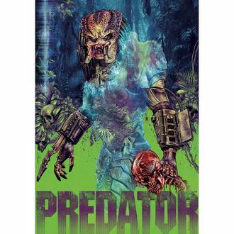 Natisnjena slika Predator, NNM, Predator