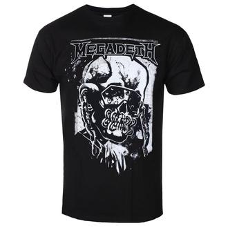 Moška majica Megadeth - Hi-Con - ROCK OFF, ROCK OFF, Megadeth